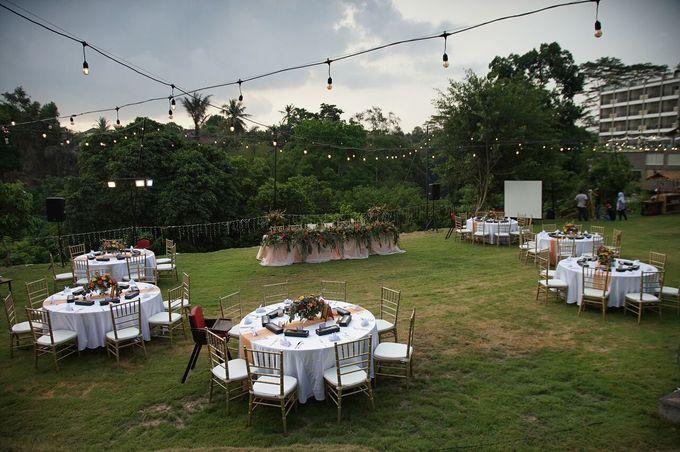 Autumn in Ubud by CITTA Wedding - 022
