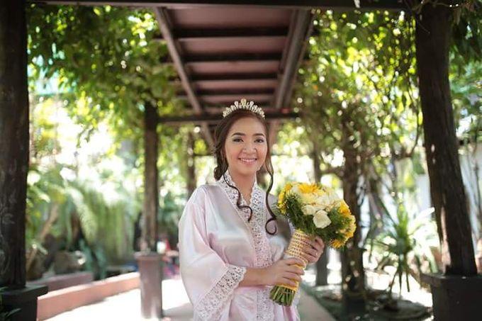 Bridal Makeover by PROFESSIONAL HD MAKEUP BY BENJBASTE (BenyoumakeoverArtistry) - 016