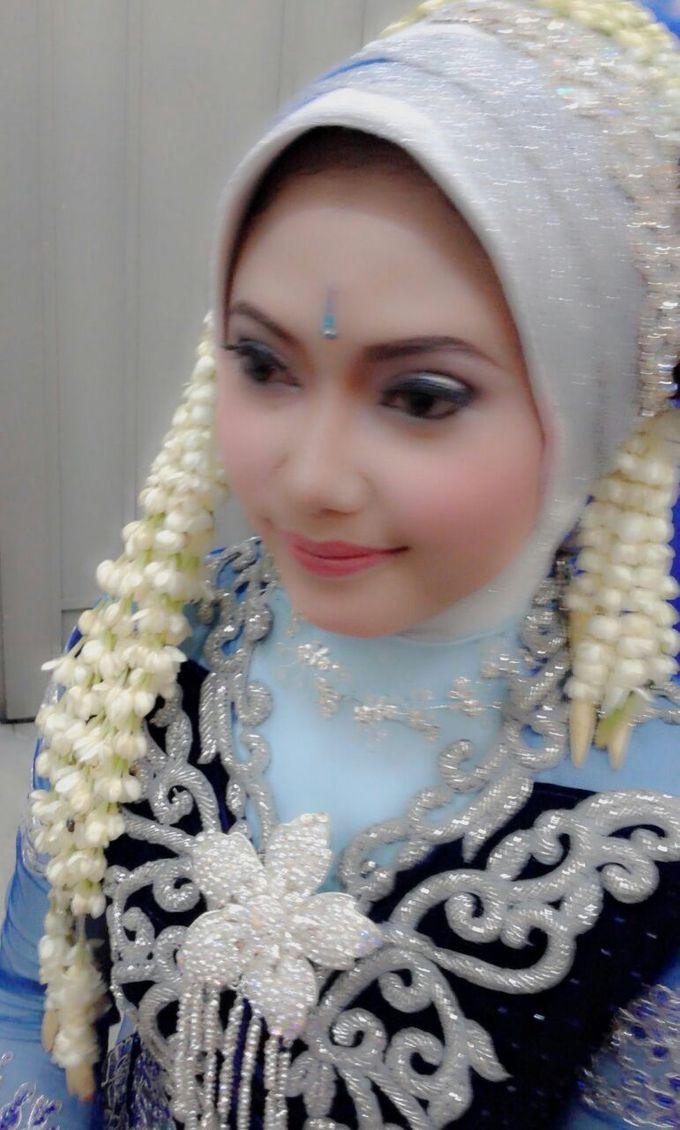 Siti Wedding by Arum Ndalu Sanggar Rias Pengantin - 001
