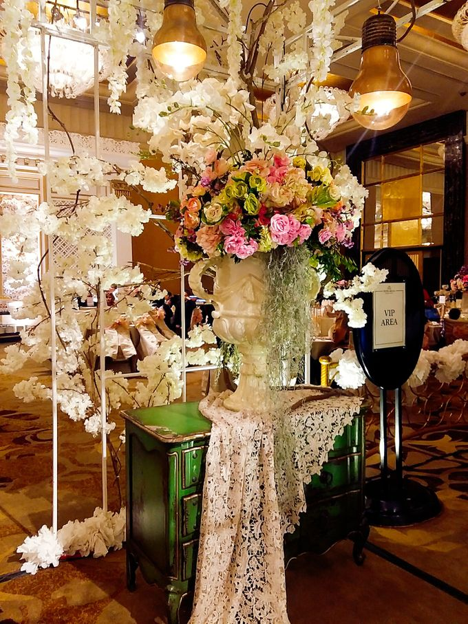 Wedding Events by Maid' in Heaven - 006