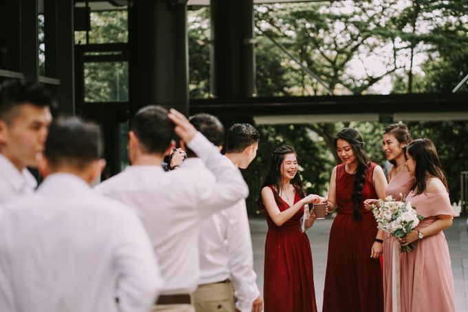 Hadi & Indri Wedding Day Part 1 by Filia Pictures - 006