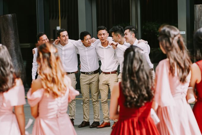 Hadi & Indri Wedding Day Part 1 by Filia Pictures - 011