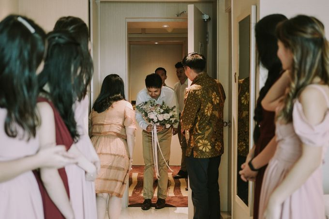 Hadi & Indri Wedding Day Part 1 by Filia Pictures - 020