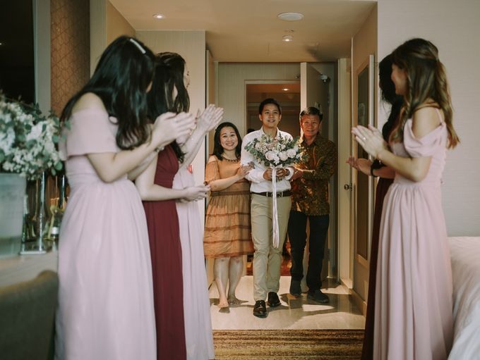 Hadi & Indri Wedding Day Part 1 by Filia Pictures - 021