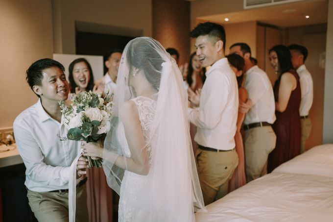 Hadi & Indri Wedding Day Part 1 by Filia Pictures - 022
