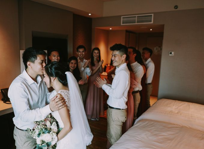 Hadi & Indri Wedding Day Part 1 by Filia Pictures - 023