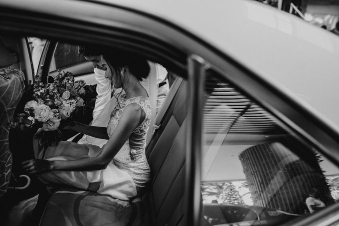 Hadi & Indri Wedding Day Part 1 by Filia Pictures - 025