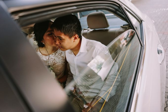 Hadi & Indri Wedding Day Part 1 by Filia Pictures - 026