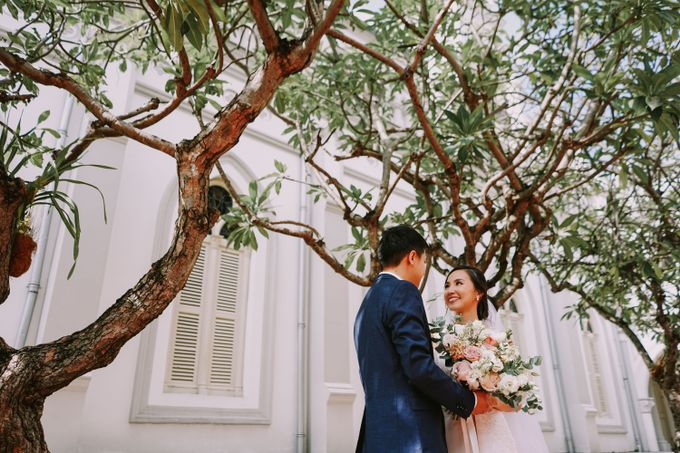 Hadi & Indri Wedding Day Part 1 by Filia Pictures - 028