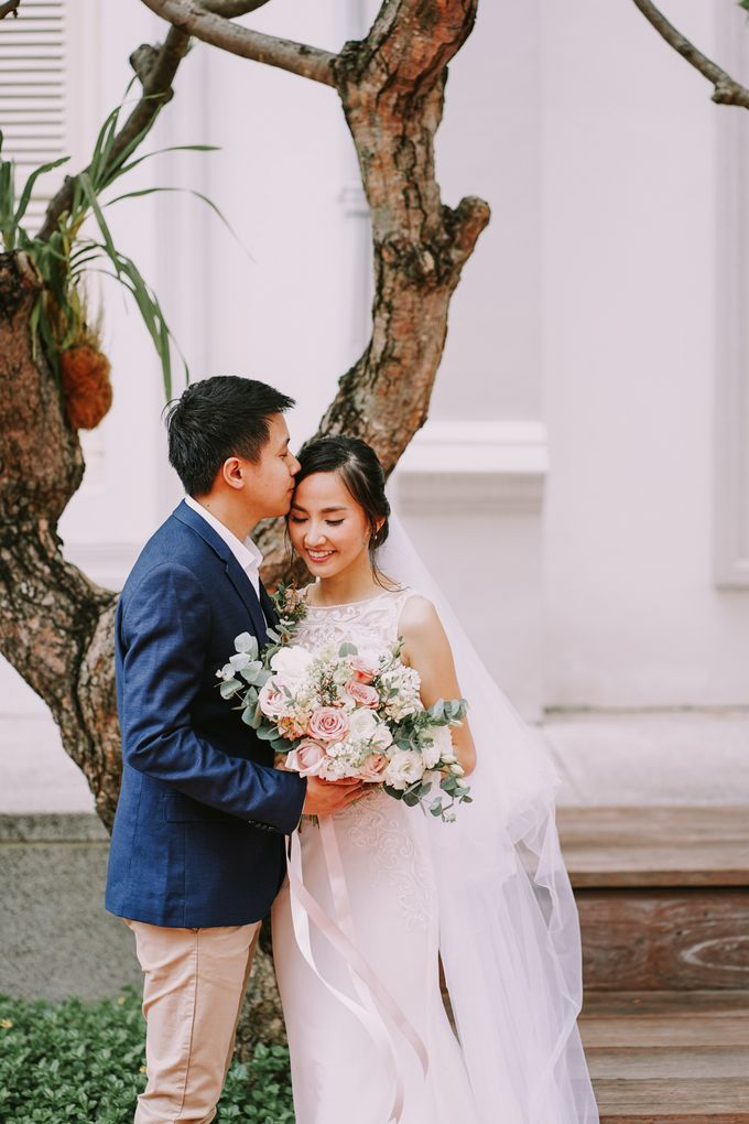 Hadi & Indri Wedding Day Part 1 by Filia Pictures - 029