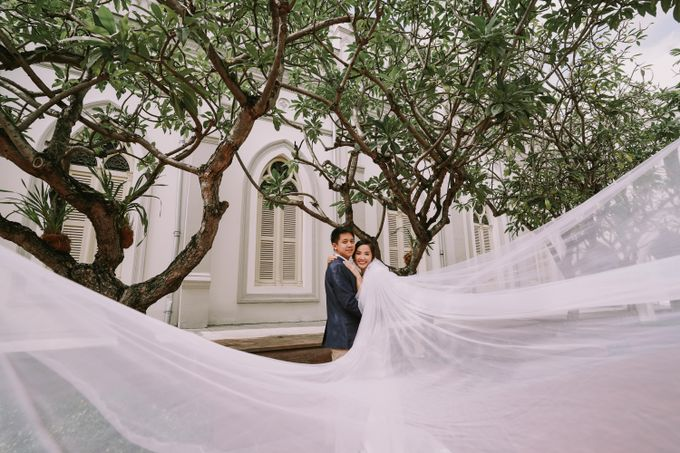 Hadi & Indri Wedding Day Part 1 by Filia Pictures - 030
