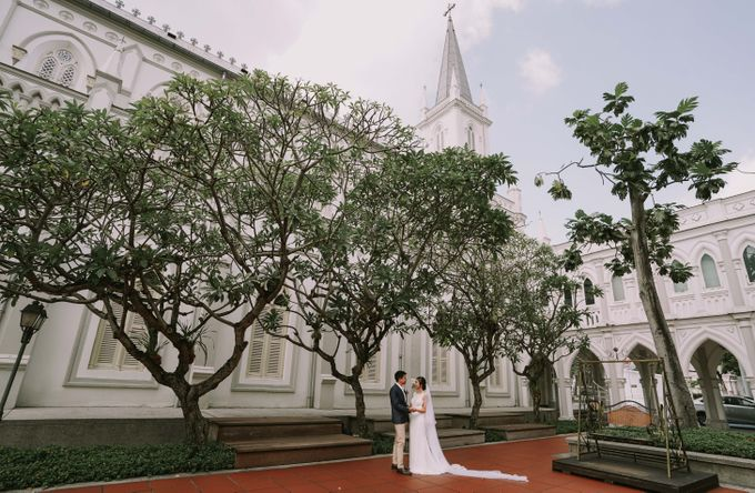 Hadi & Indri Wedding Day Part 1 by Filia Pictures - 031