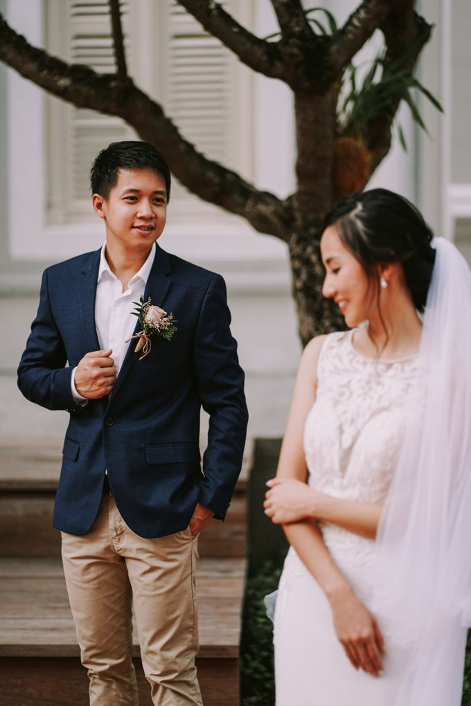 Hadi & Indri Wedding Day Part 1 by Filia Pictures - 033