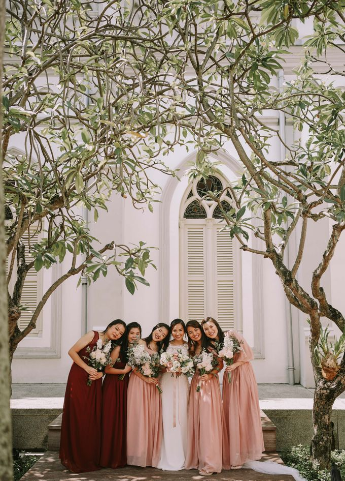 Hadi & Indri Wedding Day Part 1 by Filia Pictures - 035