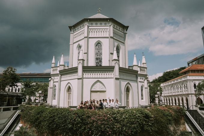 Hadi & Indri Wedding Day Part 1 by Filia Pictures - 038