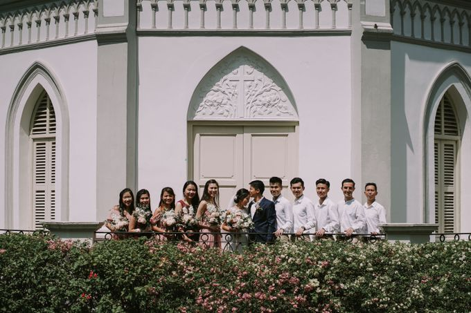 Hadi & Indri Wedding Day Part 1 by Filia Pictures - 039