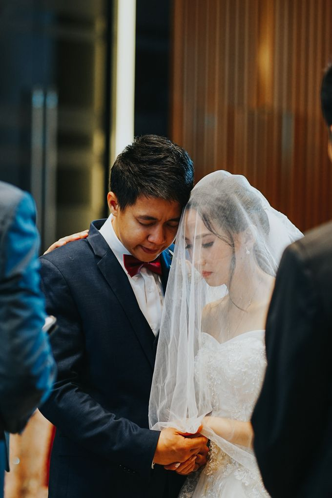 Hadi & Indri Wedding Day Part 2 by Filia Pictures - 036