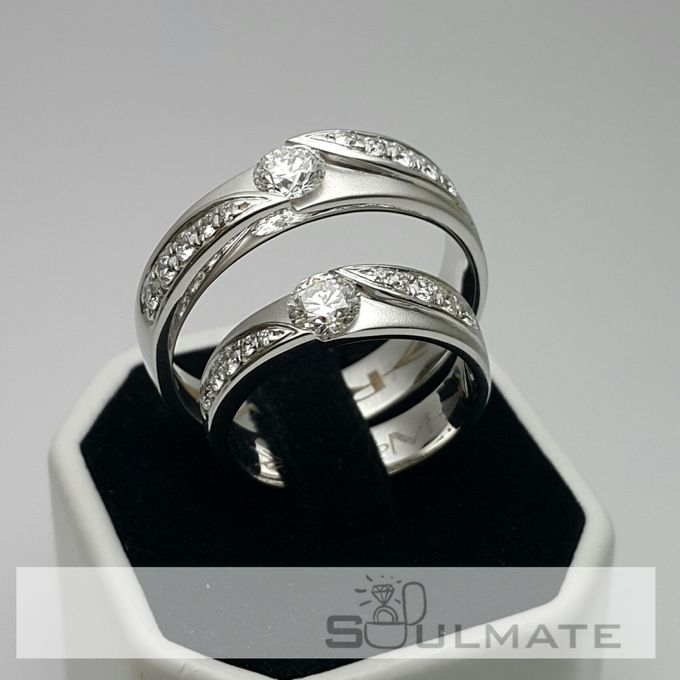 Update Model by Cincin Soulmate - 013