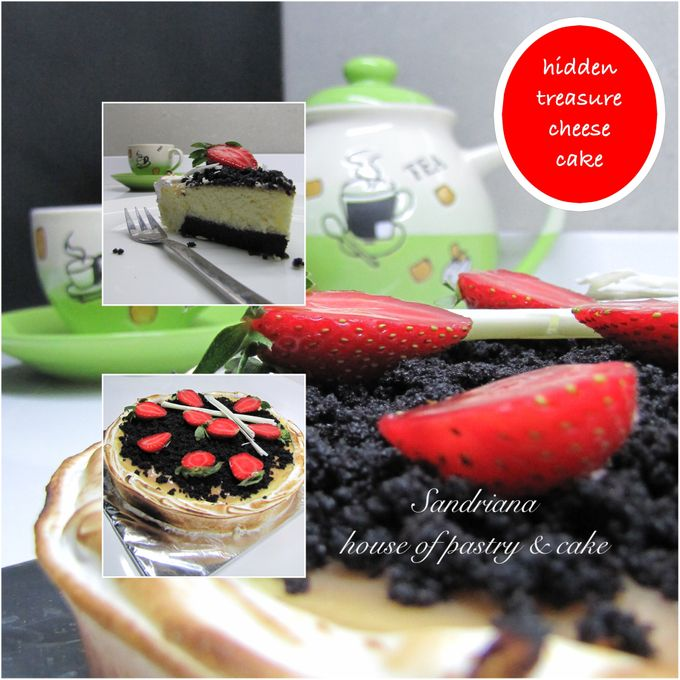 Sandriana patisserie products by Sandriana patisserie - 001