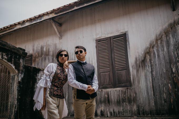 Adila & Tovan Prewedding (Hieros) by Hieros Photography - 001