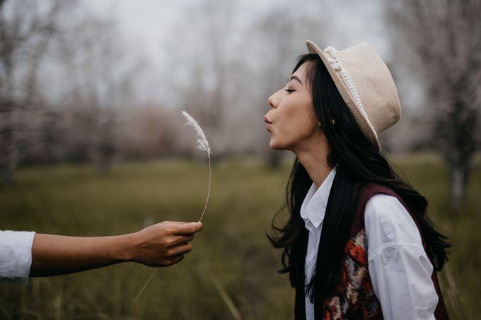 Adila & Tovan Prewedding (Hieros) by Hieros Photography - 011