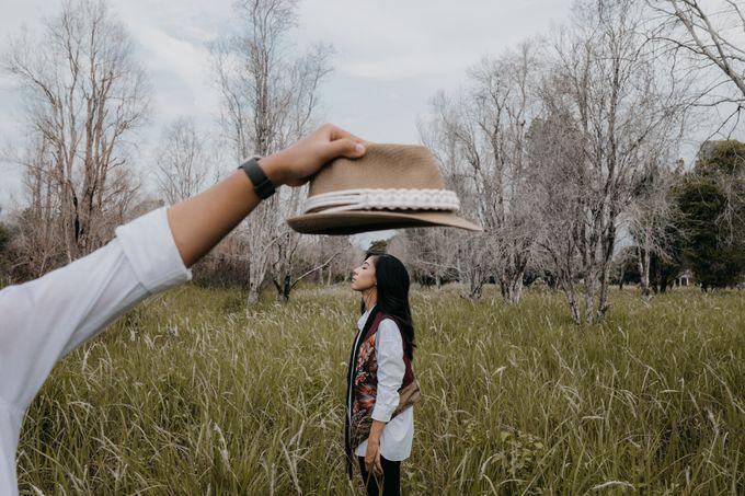 Adila & Tovan Prewedding (Hieros) by Hieros Photography - 014