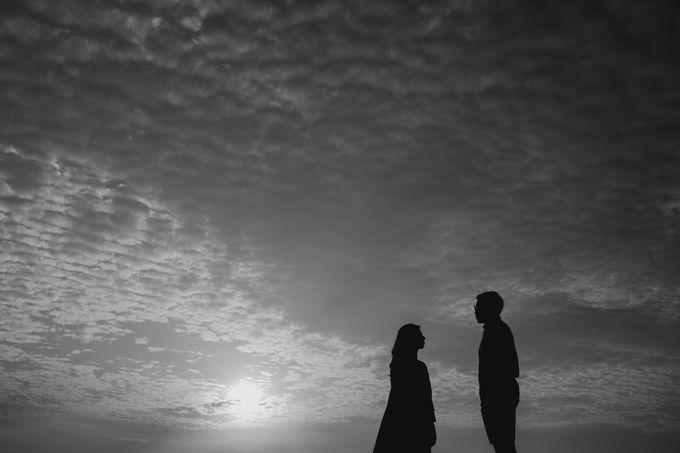 Adila & Tovan Prewedding (Hieros) by Hieros Photography - 017