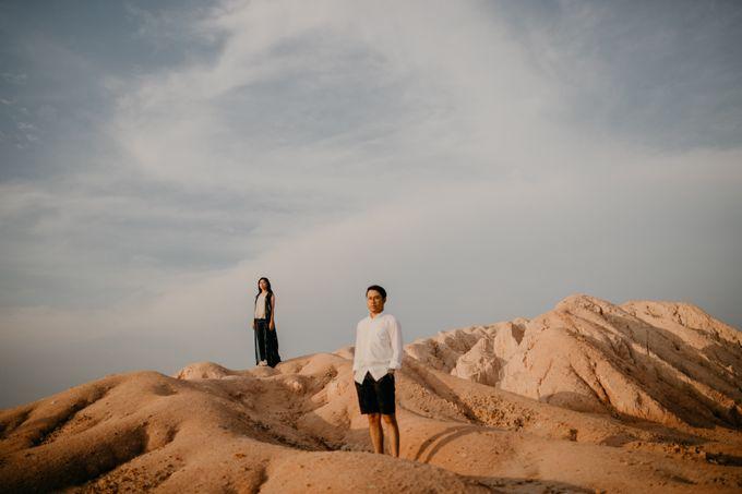 Adila & Tovan Prewedding (Hieros) by Hieros Photography - 018
