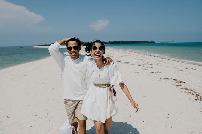 Adila & Tovan Prewedding (Hieros) by Hieros Photography - 028