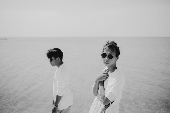 Adila & Tovan Prewedding (Hieros) by Hieros Photography - 029