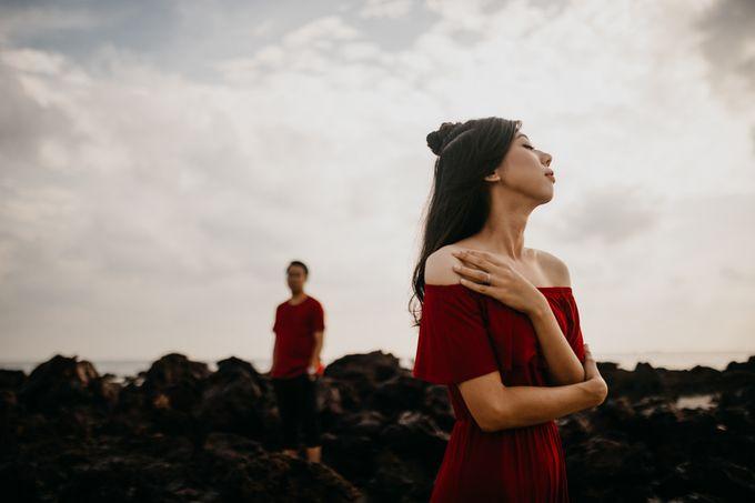Adila & Tovan Prewedding (Hieros) by Hieros Photography - 047