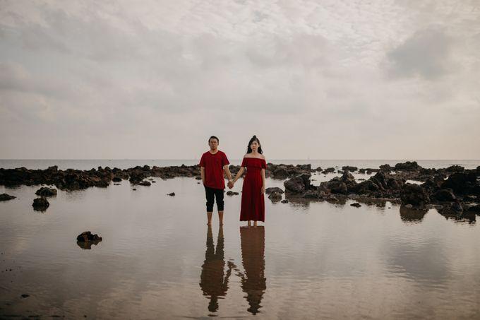 Adila & Tovan Prewedding (Hieros) by Hieros Photography - 048