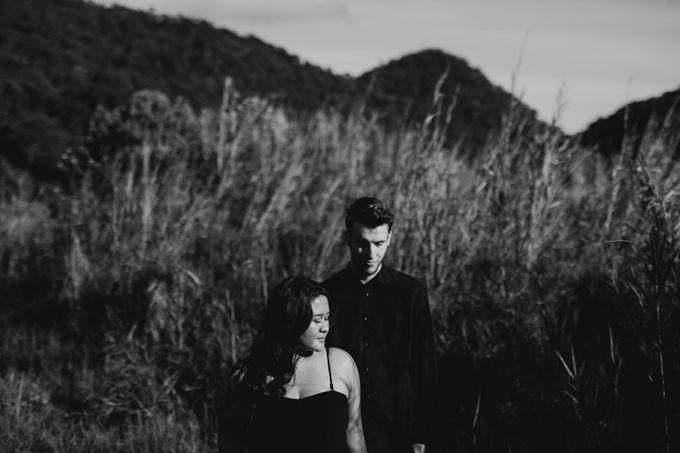 Alma & Max Prewedding by Hieros Photography - 014