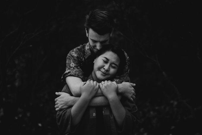 Alma & Max Prewedding by Hieros Photography - 038