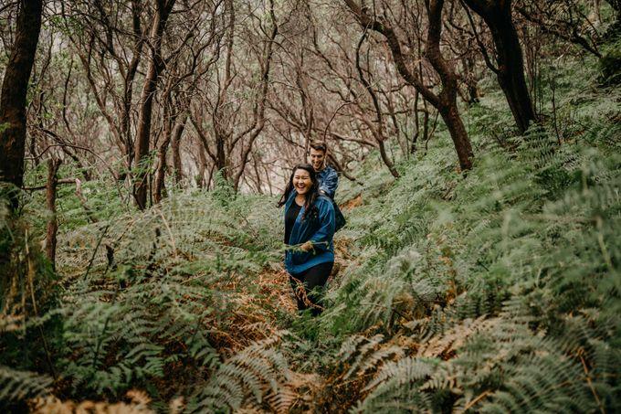 Alma & Max Prewedding by Hieros Photography - 040
