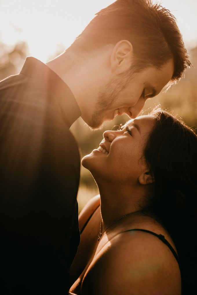 Alma & Max Prewedding by Hieros Photography - 005