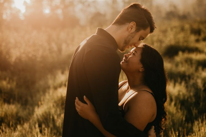 Alma & Max Prewedding by Hieros Photography - 006