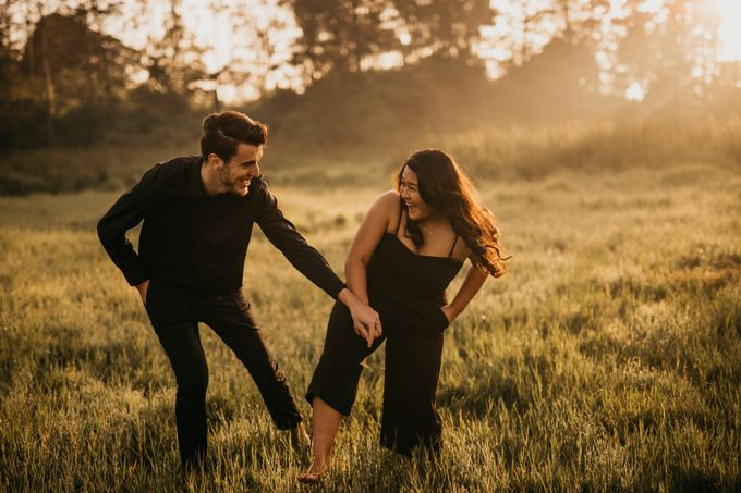 Alma & Max Prewedding by Hieros Photography - 007