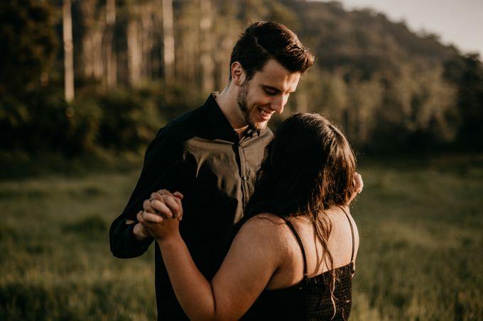 Alma & Max Prewedding by Hieros Photography - 008