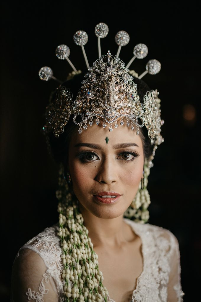 Putri & Bondan Wedding by Hieros Photography - 012