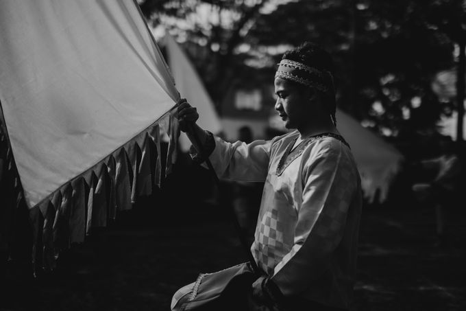 Putri & Bondan Wedding by Hieros Photography - 016
