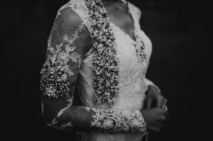 Putri & Bondan Wedding by Hieros Photography - 036