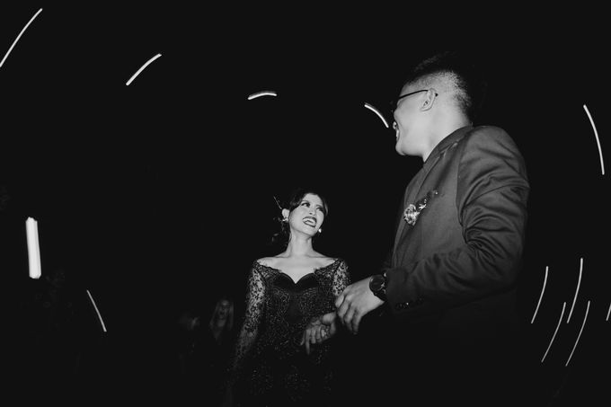 Putri & Bondan Wedding by Hieros Photography - 045