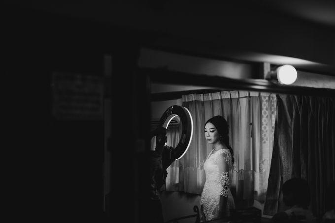 Tamara & Michael Wedding by Hieros Photography - 012