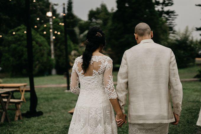 Tamara & Michael Wedding by Hieros Photography - 020