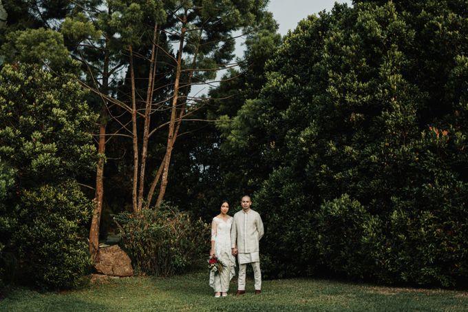 Tamara & Michael Wedding by Hieros Photography - 022