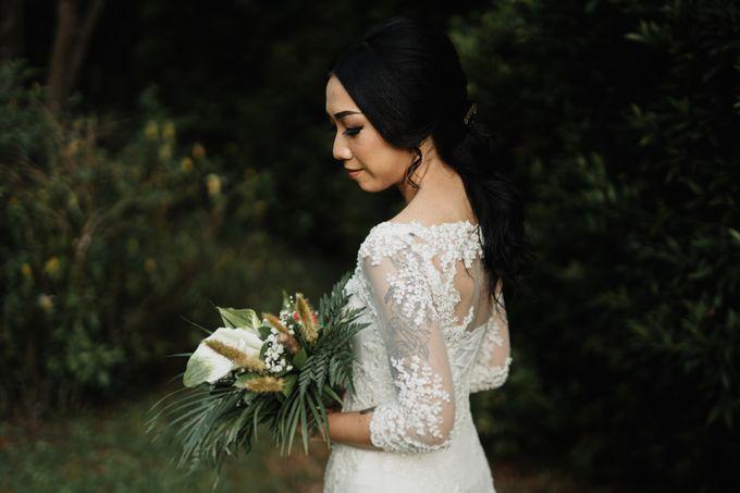 Tamara & Michael Wedding by Hieros Photography - 023