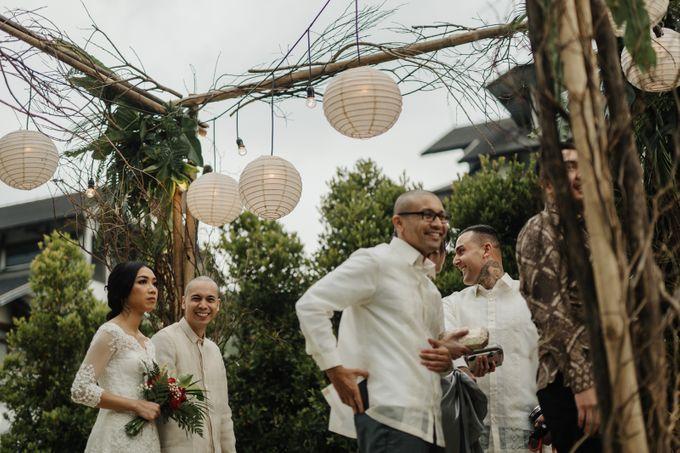 Tamara & Michael Wedding by Hieros Photography - 026