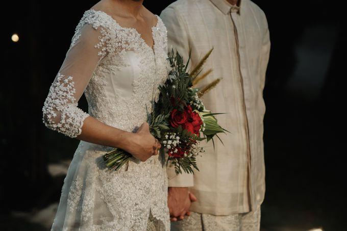 Tamara & Michael Wedding by Hieros Photography - 028