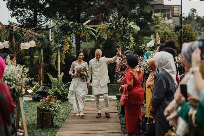 Tamara & Michael Wedding by Hieros Photography - 029